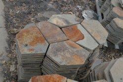 Arte Cultura piedra para la pavimentación de piso y azulejos de pared