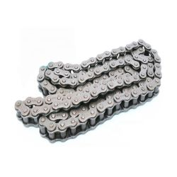 China de acero inoxidable estándar de alimentación silenciosa de la cadena de motor motor