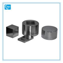 20x20mm pulsando cuadrado molde para el automático de la prensa hidráulica, eléctrica