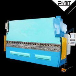 prensa de doblado hidráulica CNC de lámina metálica