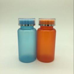 Экологически ПЛАСТМАССОВЫХ ПЭТ бутылку за круглым столом на заводе контейнера для личной гигиены