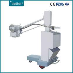 L'hôpital de haute qualité de l'équipement mobile X-ray Plx102 Medical