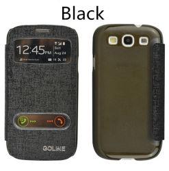 Роман моды специальной конструкции для Samsung Galaxy S3/I 9300, две точки зрения Windows дизайн