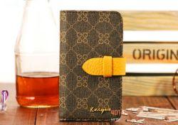 iPhone 4S, 우아한 G 작은 시리즈 케이스 4G1011-1#를 위한 고품질 지갑 상자