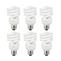 CFL Innenbirnen-T2-Vertrags-Leuchtstofflicht