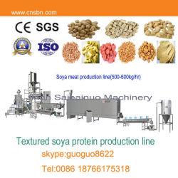 Heißer Verkauf starkes Sojabohnenöl-Protein, das Maschine herstellt