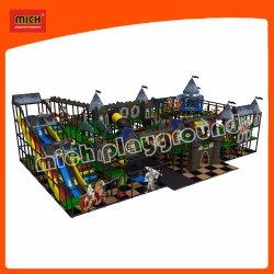 Mich мягкий крытый детская площадка для дома