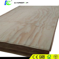 Impiallacciatura di legno della parte posteriore del fronte dell'impiallacciatura di Walhut del pino cinese dei fornitori
