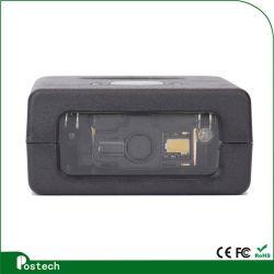 O scanner de código de barras de bilhete electrónico MS4100, Leitor de código de barras automática, Leitor de código de bilhete de autocarro pode ser incorporado