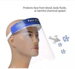 중국 제조자 처분할 수 있는 방어적인 Anti-Fog 치과 얼굴 방패
