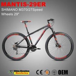Levíssimo M370-27de ligas de alumínio de velocidade Mantis Mountain Bike 29er