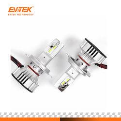 Des Leistungs-fahrenden Licht-12000lm Scheinwerfer H4 6500K Auto-des Scheinwerfer-F2 LED