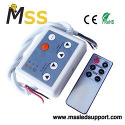 Cc12V multifunción Control Remoto RF CONTROLADOR LED RGB