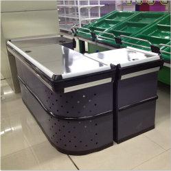Banco cassa/cassiere di qualità Supermarket