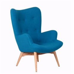 Классический дизайн современной мебелью Грант Featherston стул Desginer мебель размножения Председателя