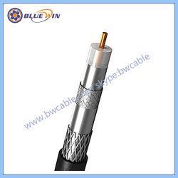 Rg11 Coaxiale Kabel 75ohm de Kabel van het Type Rg