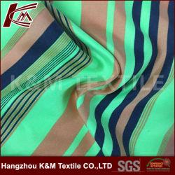 Tissu imprimé de polyester antistatique 100% Polyester Hotsale