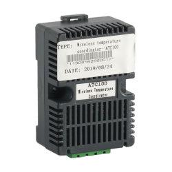 オンライン温度の測定システムのためのAcrelの無線トランシーバ