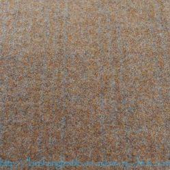 40%60%polyester jacquard tissu de laine pour manteau veste