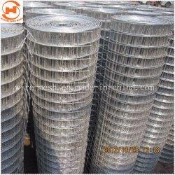 Корпус из нержавеющей стали и оцинкованной сварной проволоки ограждение сетка