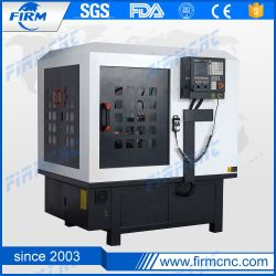 600*600 mm de Router CNC Fabricación de moldes de metal fresado CNC Máquina de venta