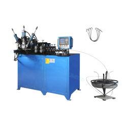 Автоматическое управление с помощью ПЛК одежды вешалки бумагоделательной машины