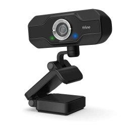 Alimentação diretamente da fábrica 2020 1080P HD Webcam Câmera Câmera USB mini pequeno PC Laptop Webcam Driver CMOS Zoom Câmera USB 2.0 a webcam do PC