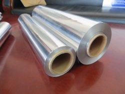 Rollo de papel de aluminio de catering y contenedores