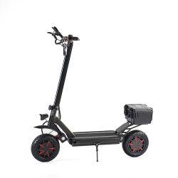 大人のためのオフロード60V 3600Wの電気蹴りのスクーター