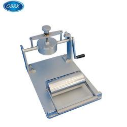 Vendre de l'eau chaude du papier de Cobb Testeur de machine d'essais d'absorption/