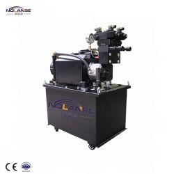 De hydraulische Eenheid van de Macht van het Pak van de Hydraulische Macht van de Post van de Hydraulische Druk van de Modellen van de Douane van de Installatie van de Apparatuur Veelvoudige Draagbare Elektrische en Hydraulische Motor