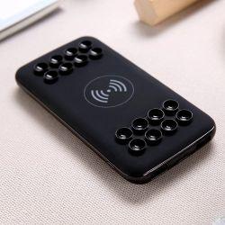電子ギフト無線力バンク10000mAhの電話電池のパック