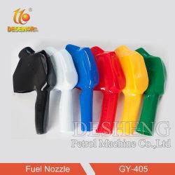 Colorido combustível automática da tampa do bico