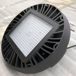 120W Aluminium Die-Casting UFO Luminaires LED High Bay