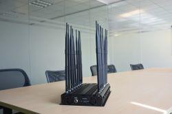 Isolatore Di Segnale Per Telefono Cellulare Jammer All-In-One 1600