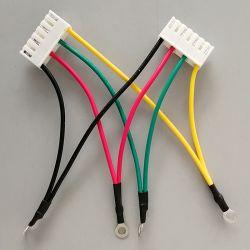 Cablaggio di collegamenti elettrico per i tester di elettricità