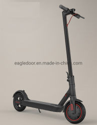 Xiaomi Mi scooter eléctrico, 18,6 millas Long-Range batería, hasta 15,5 km/h, de fácil plegado-N-llevar el diseño, Ultra-Lightweight Scooter eléctrico de adultos