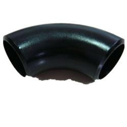 Accessorio per tubi di Bw api A234 Wpb della fabbrica saldato/acciaio al carbonio della saldatura un gomito da 45/90 di grado