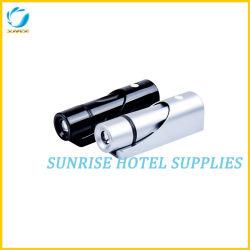 Torches Emergency de mini éclairage LED pour le Guestroom d'hôtel