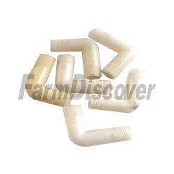 195-07005 del tubo de salida de combustible para motores Diesel Sifang S195