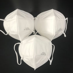 Maschera di protezione medica del rifornimento En14683 N95 N99 della fabbrica con il CDC Whitelisting Bfe>99.9% dello SGS/
