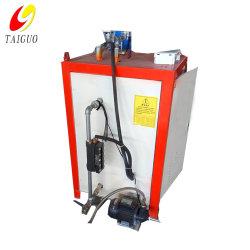 Starke Energien-Dampfkessel-Industrie-Auto-Wäsche 6 Kilowatt säubern elektrischen Dampf-Generator