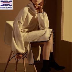 Les femmes de haute qualité tricot costume corrigée