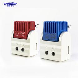 Controlador eletrônico do Termostato Industrial pequena e compacta (TX011-FTO&FTS)