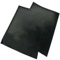 食品等級焦げ付き防止BBQのマットBBQはBBQのグリルのベーキングマット耐久のガラス繊維によって塗られるPTFEに用具を使う