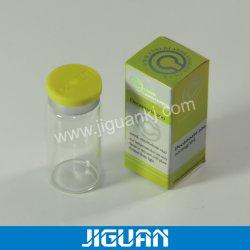 의료용 의약품 포장 상자 인쇄