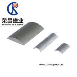 Высокая рабочая температура. Strong Samarium Cobalt SmCo магнит постоянного магнита