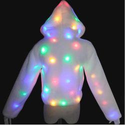 Batteriebetriebenes LED helles Kostüm der Weihnachtskostüm-Dekoration-