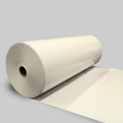 Material de Construção biodegradáveis branco e grau de retorta de filme plástico transparente de policarbonato PE PC polipropileno PP PS esticar o Pet PLA Embalagem de filme de PVC