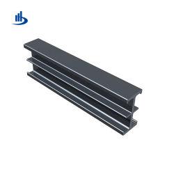 Industrielle rail de guidage de panneau solaire en aluminium avec une haute qualité